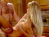 Naked Buns 8 1/2 - classic porn movie - 1992