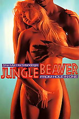 Jungle Beaver - classic porn film - year - 1992
