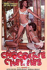 Chocolate Cherries - classic porn film - year - 1984