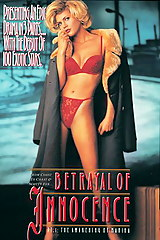 Betrayal Of Innocence - classic porn movie - 1993