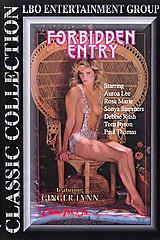 Forbidden Entry - classic porn - 1985
