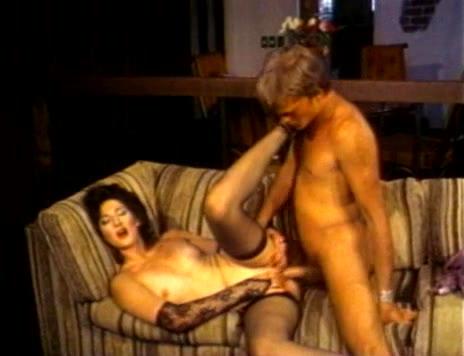 Forbidden Entry - classic porn film - year - 1985