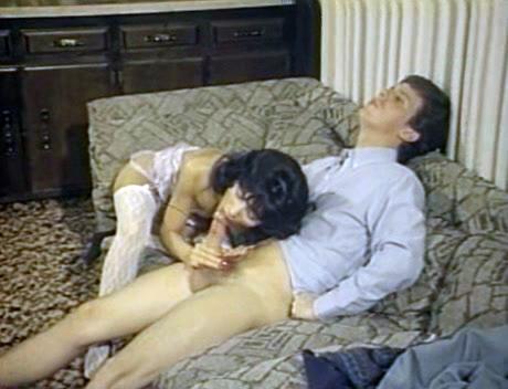 Oriental Lust - classic porn movie - 1984