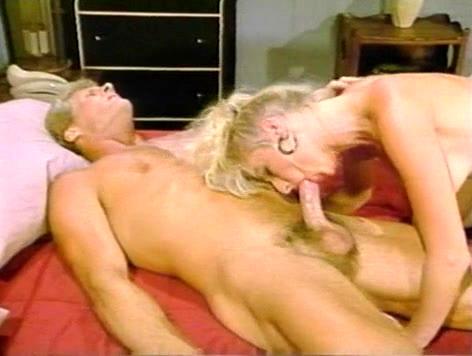 Mistaken Identity - classic porn movie - 1989