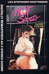Hot Shorts Presents Sandy Taylor - classic porn movie - 1986