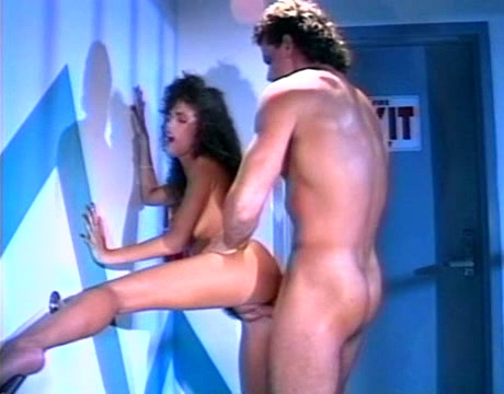 Raunch 2 - classic porn movie - 1989