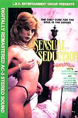 Sensual Seduction - classic porn movie - 1985