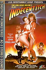 Indecent Itch - classic porn - 1986