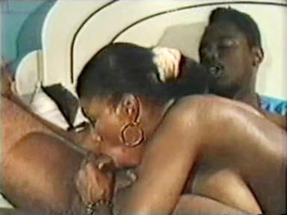Ebony porn actresses