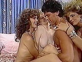 For Your Thighs Only - classic porn movie - 1985