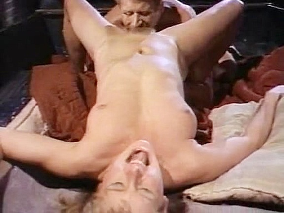 Good To The Last Drop - classic porn film - year - 1986
