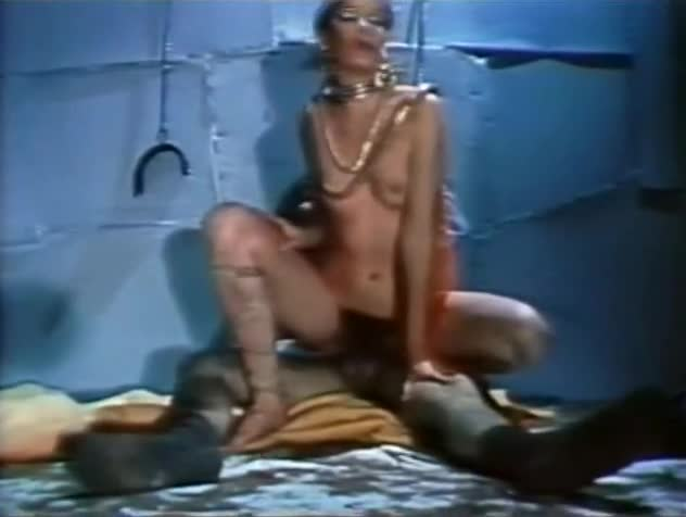 Ms Magnificent - classic porn film - year - 1979