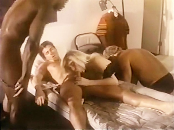 Beefeaters - classic porn film - year - 1989