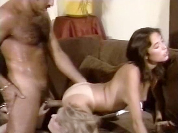 Shauna Grant: The Early Years - classic porn movie - 1988