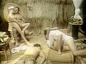 Geheimnisse von Stufe fünf - classic porn - 1983