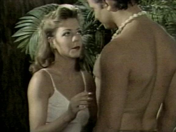 Geheimnisse von Stufe fünf - classic porn film - year - 1983