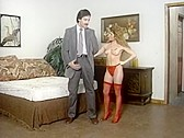 Red Head - classic porn - 1989