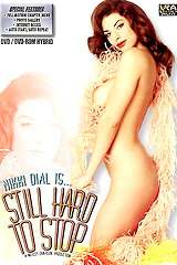 Still Hard to Stop - classic porn - 1993