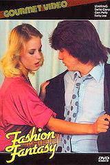 Fashion Fantasy - classic porn movie - 1972