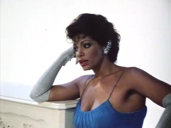 Play Me Again Vanessa - classic porn film - year - 1986