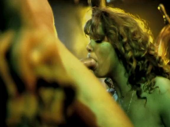 Sirens - classic porn film - year - 1991