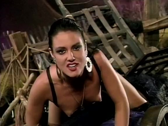 Deep Inside Jeanna Fine - classic porn film - year - 1992