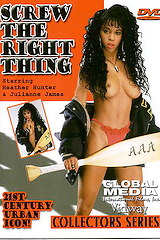 Screw the Right Thing - classic porn movie - 1990