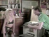 Moonstroked - classic porn movie - 1988