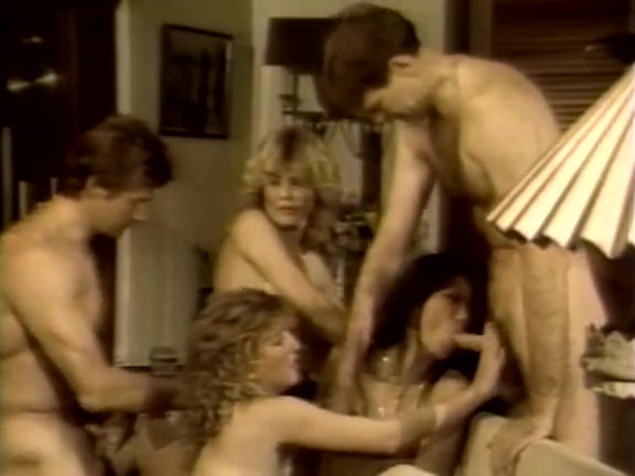 Lost in Lust - classic porn movie - 1984