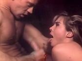 New Wave Hookers 3 - classic porn film - year - 1993