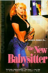 The New Babysitter - classic porn film - year - 1995