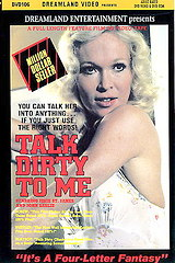 Talk Dirty to Me - classic porn movie - 1980