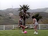 Girls Club (Caballero Classics) - classic porn - 1993