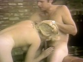 Lust Weekend - classic porn film - year - 1980