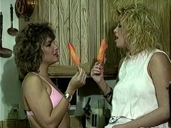 White Trash Black Splash - classic porn film - year - 1988