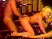 Party Girl - classic porn - 1983