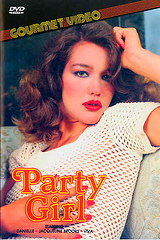Party Girl - classic porn movie - 1983