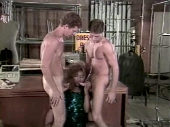 Sugarpussy Jeans - classic porn film - year - 1986