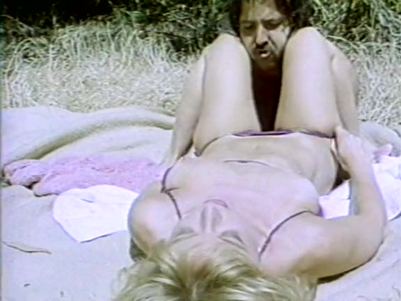 Sweet Summer - classic porn movie - 1986