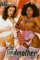 The Godmother 2 - classic porn - 1988