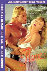 Flame - classic porn movie - 1989
