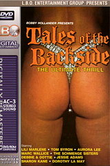 Tales of the Backside - classic porn - 1986