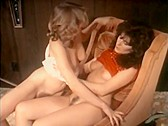 The Awakening of Sally - classic porn - 1984