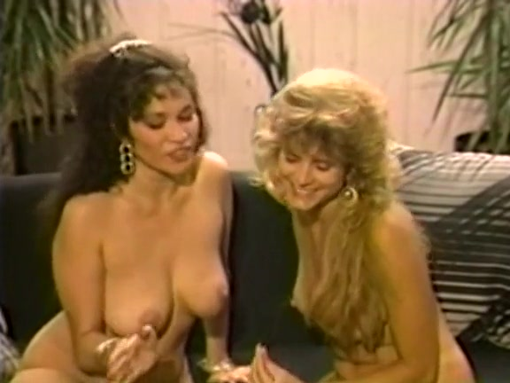 Things Mommy Taught Me - classic porn movie - 1990