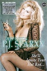 Deep Inside P.J. Sparxx - classic porn - 1995