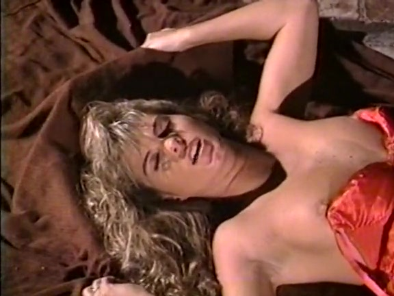 Deep Inside P.J. Sparxx - classic porn film - year - 1995