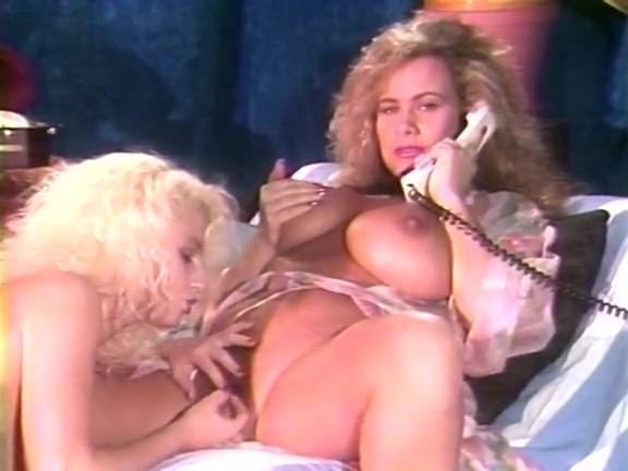 Deep Inside Trinity Loren - classic porn movie - 1994