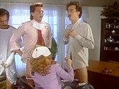 Angel Puss - classic porn film - year - 1988