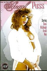 Angel Puss - classic porn - 1988