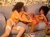 Black Lust - classic porn movie - 1983